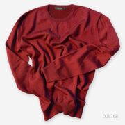 made in italy man crew neck jumper merino wool