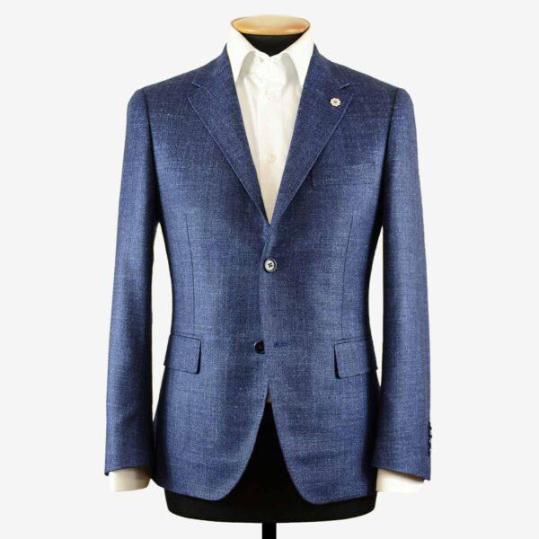made in italy man jacket tailor made