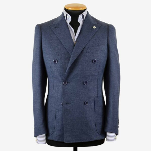 made in italy man jacket
