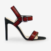 made in italy woman shoes leather elegant sandals