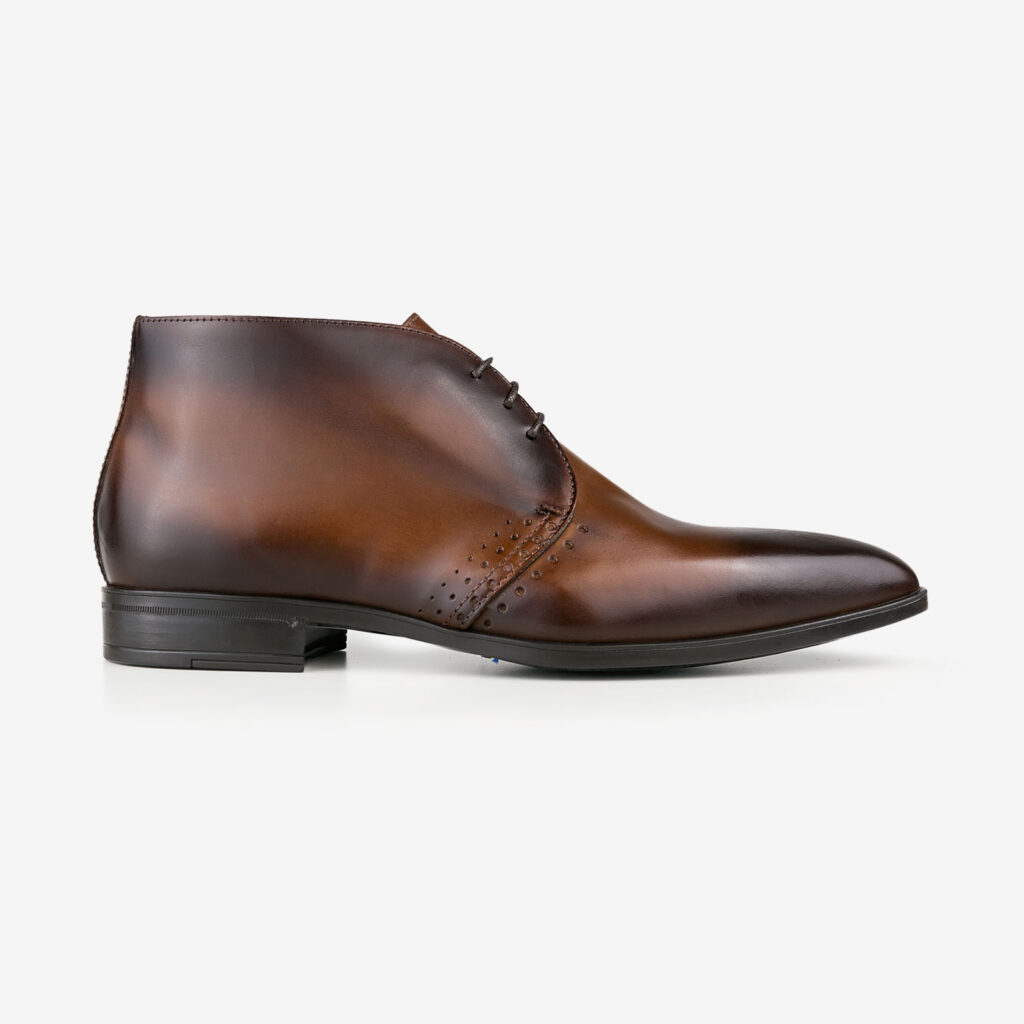 made in italy men shoes brown leather elegant