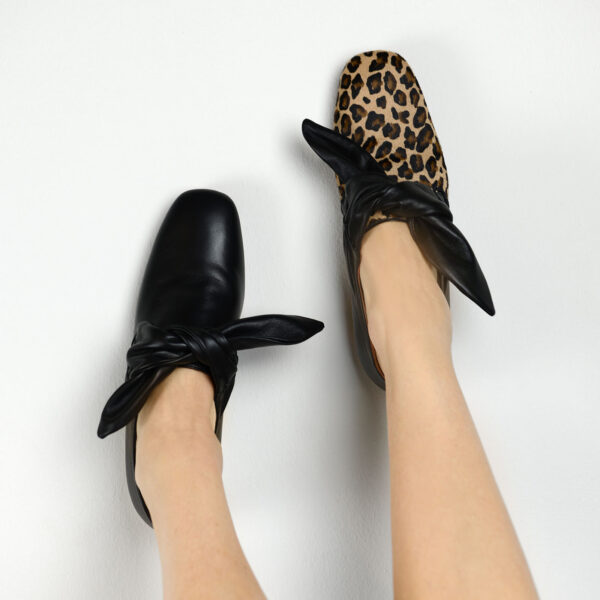 made in italy woman shoes flats merlyn