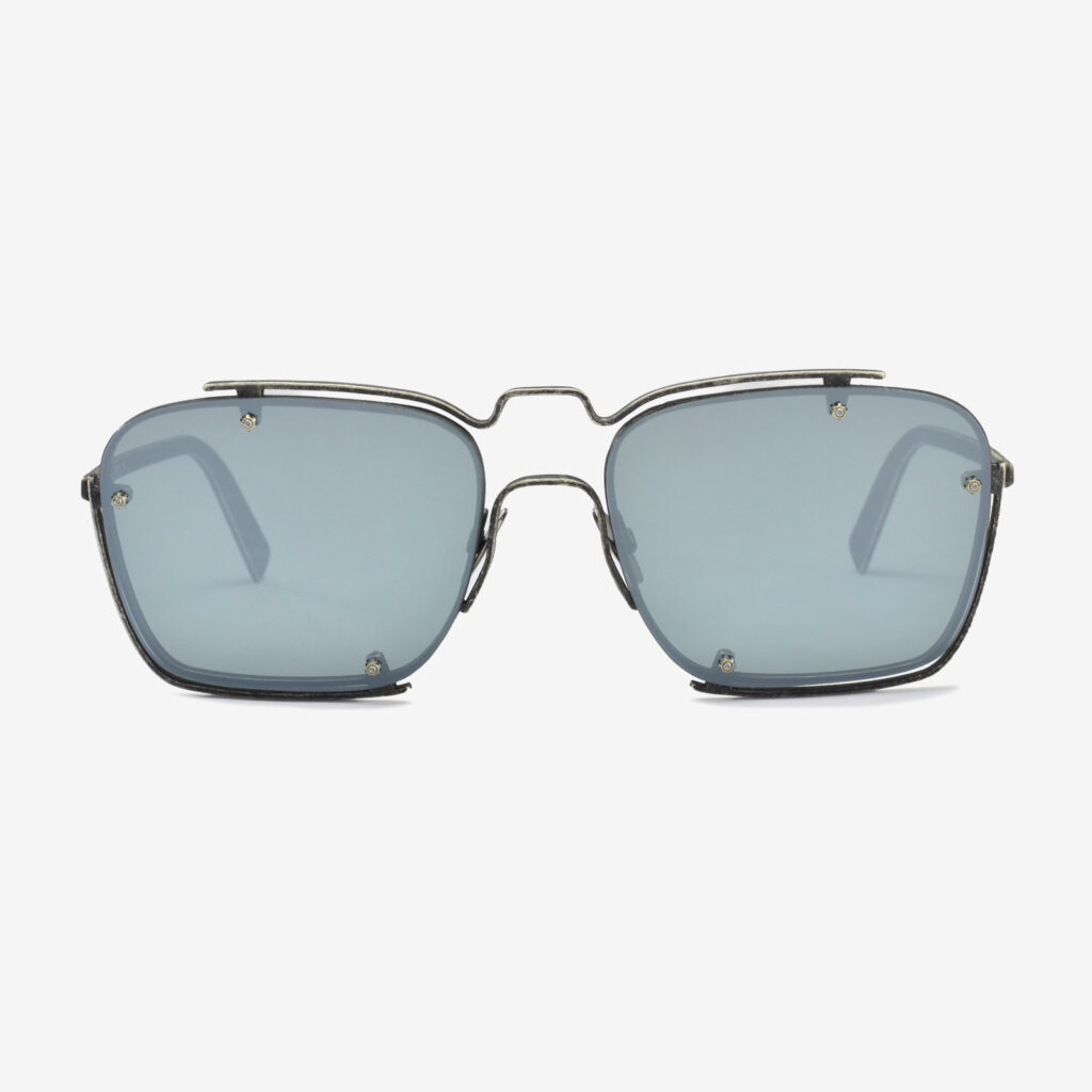 women's and men's sun glasses made in italy hunters glassing base peyote raw