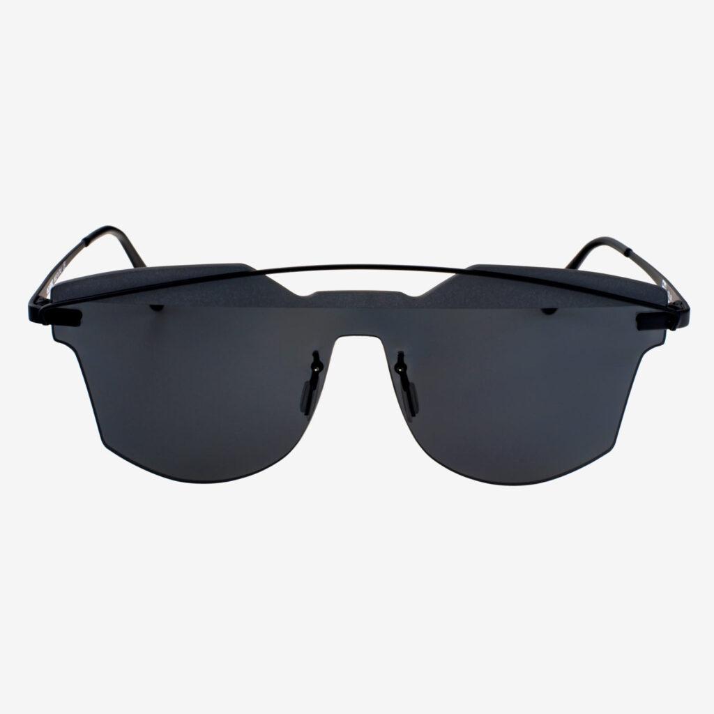 women's and men's sun glasses made in italy hunters eyemask glassing gp 8 black sandstorm