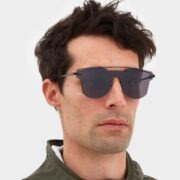 women's and men's sun glasses made in italy hunters glassing gp08 extra sandstorm look