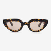women's and men's sun glasses made in italy hunters glassing prismik marquise havana