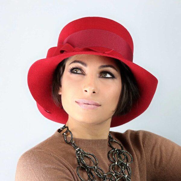 woman cap