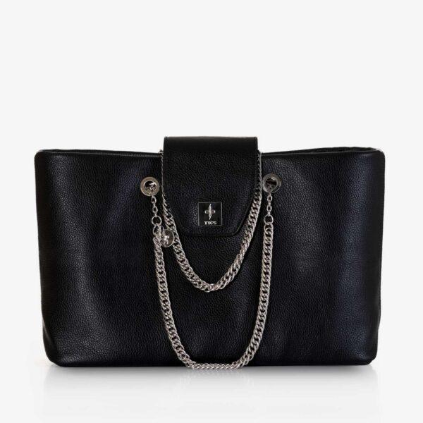 Modular black bag