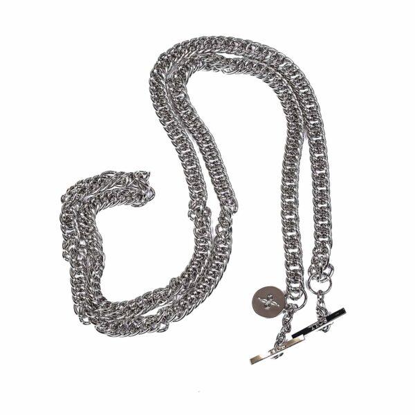 metal bag handles